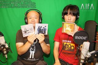 なんのこっちゃい西山。今も青春、我がライブ人生 第32回放送 ゲスト:小森清貴(from壊れかけのテープレコーダーズ)